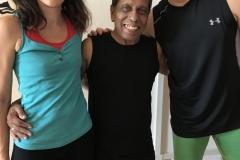 Manju-Alex-Paola